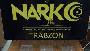 Trabzon'da bayram öncesi uyuşturucuya geçit yok