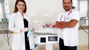 Uşak Üniversitesi sağlık hizmetlerinde ilklere imza atmaya devam ediyor