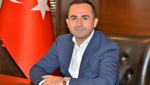 Valilik tarafından Manavgat için başlatılan yardım kampanyasına ATSO'dan 500 bin TL