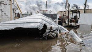 ABD'yi vuran Ida Kasırgası'nda can kaybı 2'ye yükseldi
