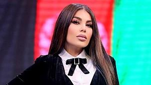 Afgan pop yıldızı AryanaSayeed Pakistan'ı Taliban'ı finanse etmekle suçladı