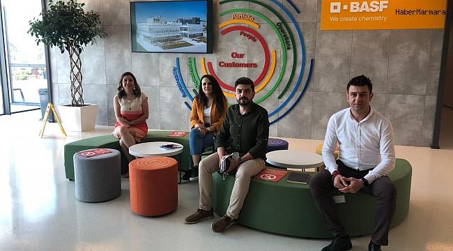 AOSB girişimciler için Kuluçka Merkezi kuruyor