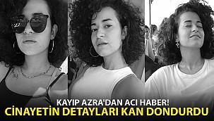 Azra Gülendam Haytaoğlu'ndan Acı Haber: Cinayetin Detayları Kan Dondurdu
