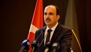 """Başkan Altay: """"Şehrimizin hakkını savunmaya devam edeceğiz"""""""