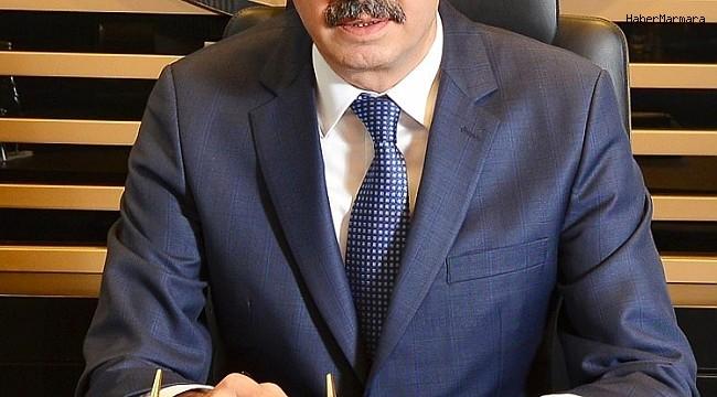 """Başkan Gülsoy: """"Temmuz ayında 242 milyon 451 bin dolar ihracat yaptık"""""""