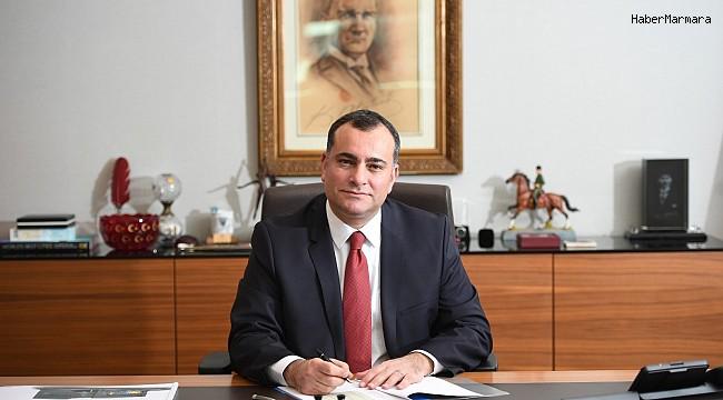 Çankaya Belediyesinden 100 bin fidan desteği