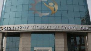 Çerkezköy TSO ile KTO Karatay Üniversitesi arasında iş birliği protokolü imzalandı