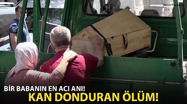Kan Donduran Ölüm!