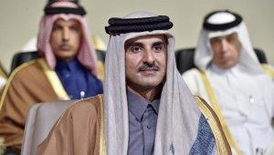 Katar'dan orman yangınlarıyla mücadeleye destek