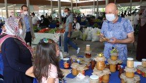 Kocasinan'da yüzde 100 ekolojik pazar açılıyor