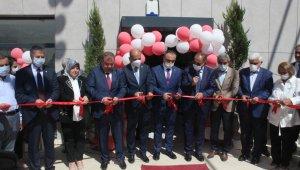 Kuveyt Toplum Merkezi'nin açılışı yapıldı