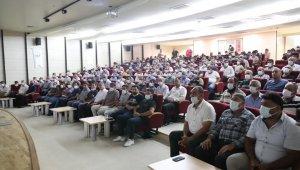 Mardin'de toplu ulaşım araç şoförlerine 2 günlük eğitim semineri düzenledi