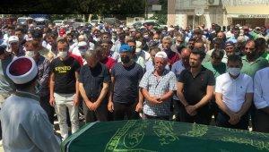 Osmaneli'nde traktör kazasında ölen vatandaş toprağa verildi