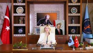 Rektör Özkan'dan aşı çağrısı