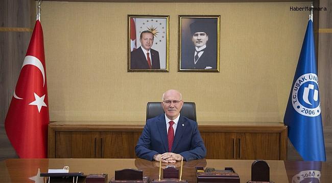 Rektör Savaş, yeni açılan bölüm ve programlar hakkında bilgi verdi