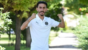 """Sertaç Çam: """"Süper Lig'e çıkmak istiyoruz"""""""