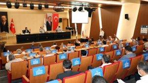 Talas'ta kararlar oy birliğiyle