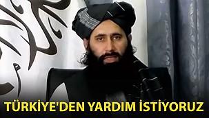 Taliban'dan Son Dakika Türkiye Açıklaması!