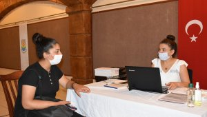 Tarsus Belediyesi, tercih yapacak üniversite adaylarına danışmanlık hizmeti verecek