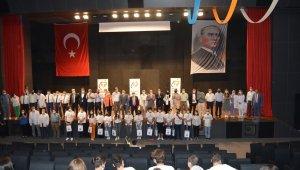 Tekden Eğitim Kurumları'ndan YKS'de ilk binde 11 öğrenci