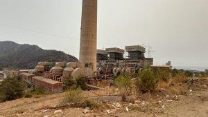 Termik santral yönetimi o iddiaları yalanladı