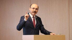 """Türk Eğitim-Sen Genel Başkanı Geylan: """"Gelir vergisinin yüzde 15'e sabitlenmesini ya da matrahın yükseltilmesini istiyoruz"""""""