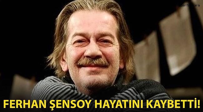 Ünlü Tiyatrocu Hayatını Kaybetti!