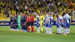 Vitor Pereira ile 17. Avrupa maçı