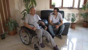 Yeşilçam'ın ünlü yönetmeni Kunt Tulgar'dan, Cüneyt Arkın için gözyaşları