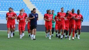 Yiğidolar, Dinamo Batumi maçına hazır