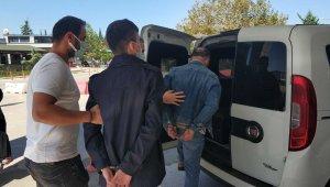 112 personelinin silahla yaralanmasına 2 gözaltı