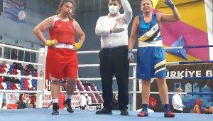 Bartın Üniversitesi mezunu Şennur Demir, Türkiye şampiyonu oldu