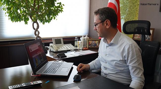 Başakşehir'de öncü fikirler yarıştı