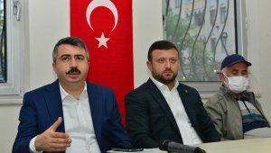 Bursa'da o ilçede tapu sorunu 2022'de bitecek