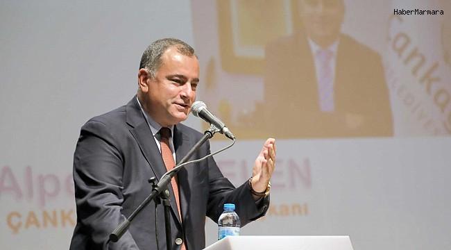Dil Bayramının ödülleri sağlıkçılara adandı