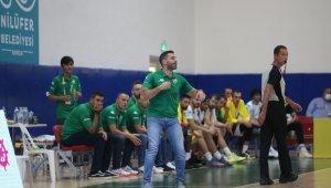 """Dusan Alimpijevic: """"Ligde çok iyi takımlar var"""""""