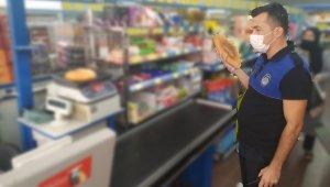 Eksik gramajlı ekmek satanlara ceza yağdı