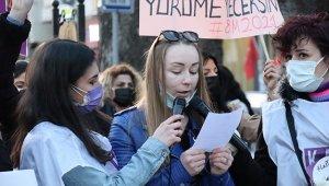 Falçatalı saldırgana mahkeme 11 yıl 8 ay hapsine hükmetti