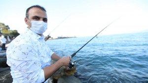 Fatsa Belediyesi 2. Balık Avı Yarışması 1 Ekim'de