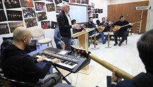 Fatsa Belediyesi, konservatuvar eğitimleri için kayıtları başlattı