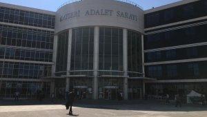 FETÖPDY'ye yardımda bulunan 3 sanığa 2 yıl 1 ay hapis cezası verildi