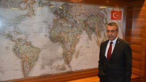 GAİB Koordinatör Başkanı Ahmet Fikret Kileci: