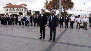 İlköğretim Haftası Bandırma'da törenlerle kutlandı