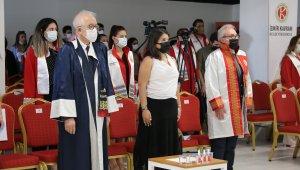 İzmir Kavram Meslek Yüksekokulu 2021-2022 akademik yıl açılışını gerçekleştirdi
