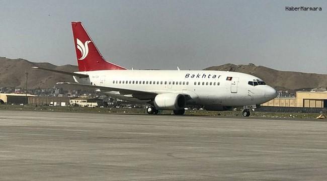 Kabil'de Sıcak Gelişme! İlk Uçuş Gerçekleşti