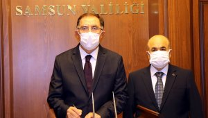 """Kamu Başdenetçisi Malkoç: """"Hedefimiz güzellikleri arttırmak, sorunlara çözüm üretmek"""""""