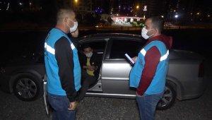 Kırıkkale'de korona virüs karantinasını ihlal eden şahsa 4 bin 50 lira ceza