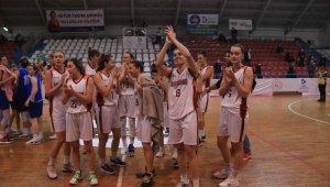 Leyla Atakan Turnuvası: Galatasaray: 87 - Bursa BŞB: 71