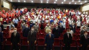 Mardin'de ilkokul haftası kutlandı