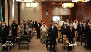 Mardin'deki uluslararası kongrede tarım masaya yatırıldı